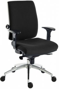 Ergo Plus Premier 24 Executive Operator Chair